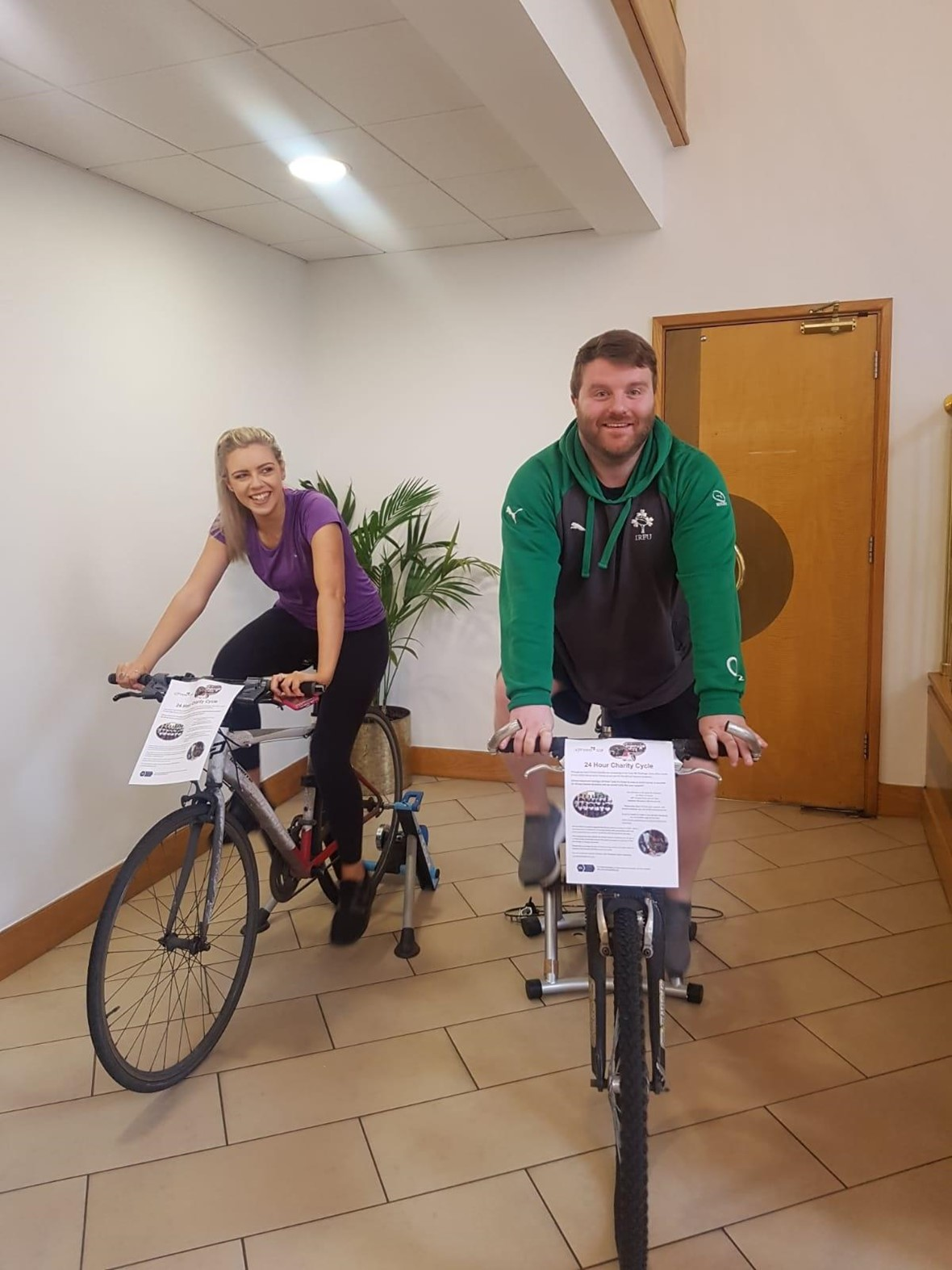 24 hour cycle for ASA as part of our take 50 challenge